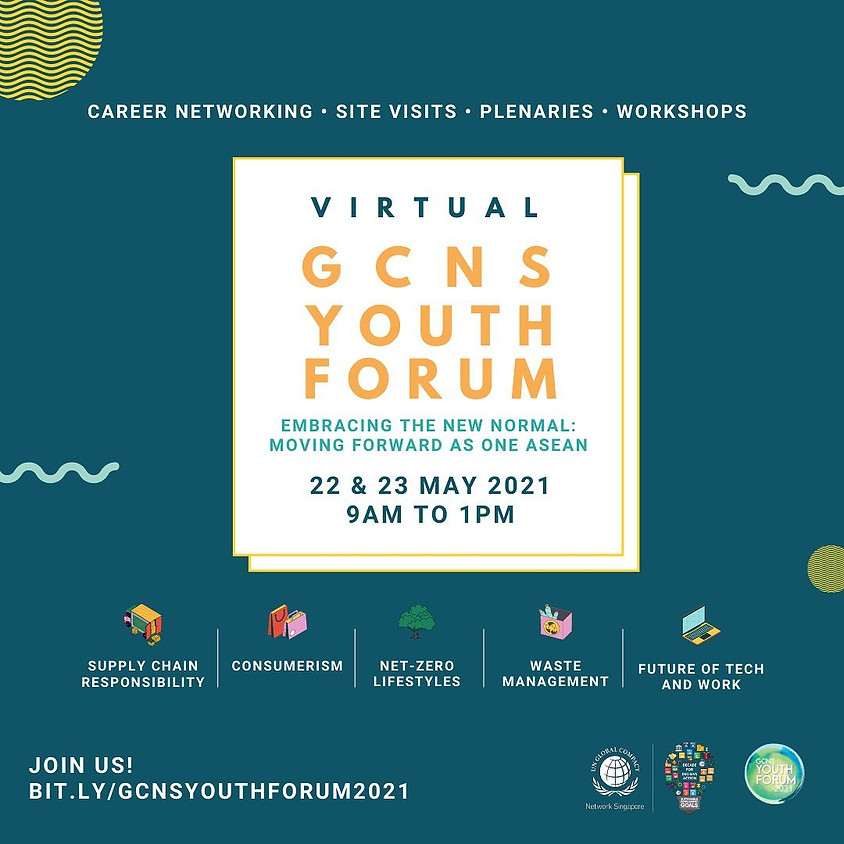 GCNS Youth Forum 2021