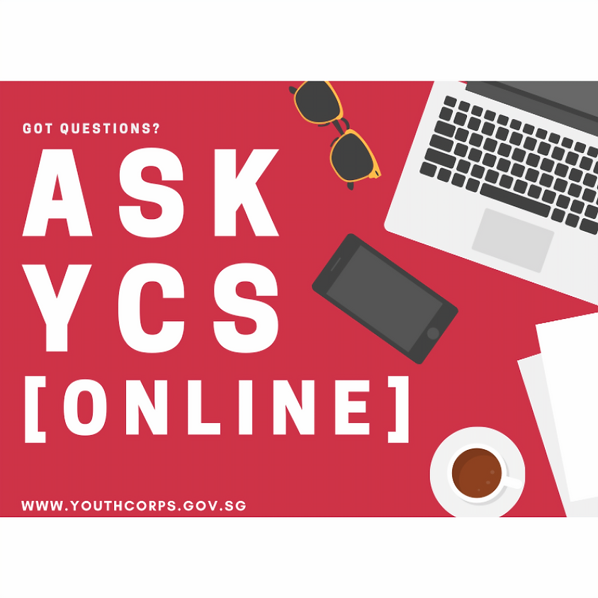 Ask YCS [Online]