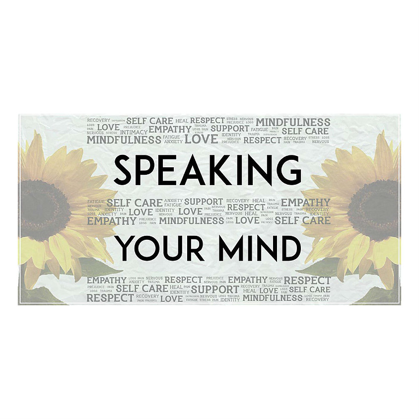 Speaking Your Mind: Conversations on Mental Health in Singapore Society