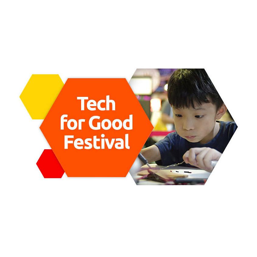 Engineering Good: Tech for Good 2019