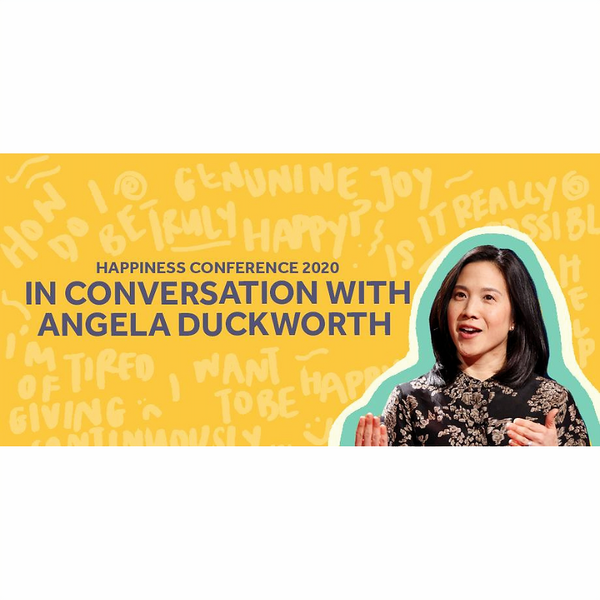 Happiness Conference Webinar: Character Matters