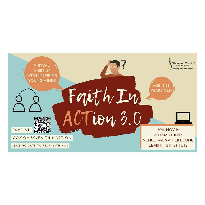 Faith In ACTion 3.0
