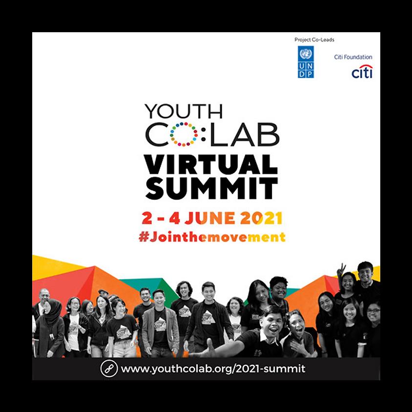 Youth Co:Lab Virtual Summit 2021