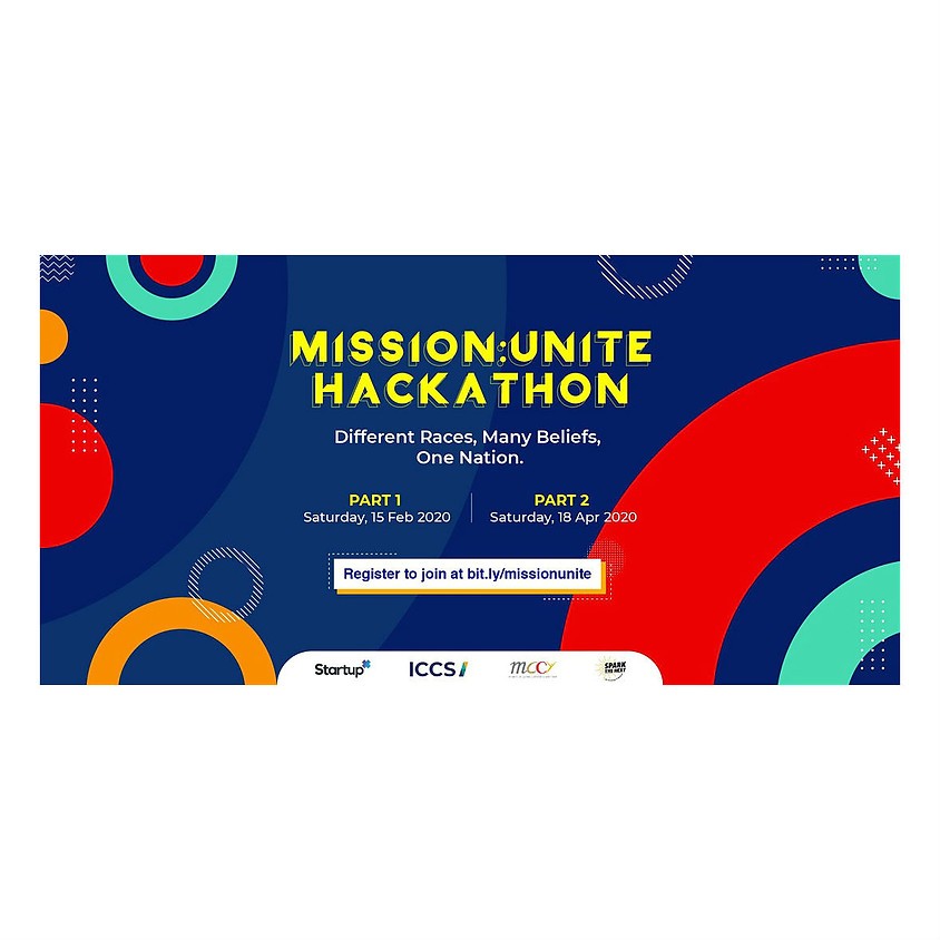 Mission:Unite Hackathon