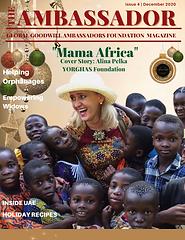 December Issue - The Ambassador (1) copy