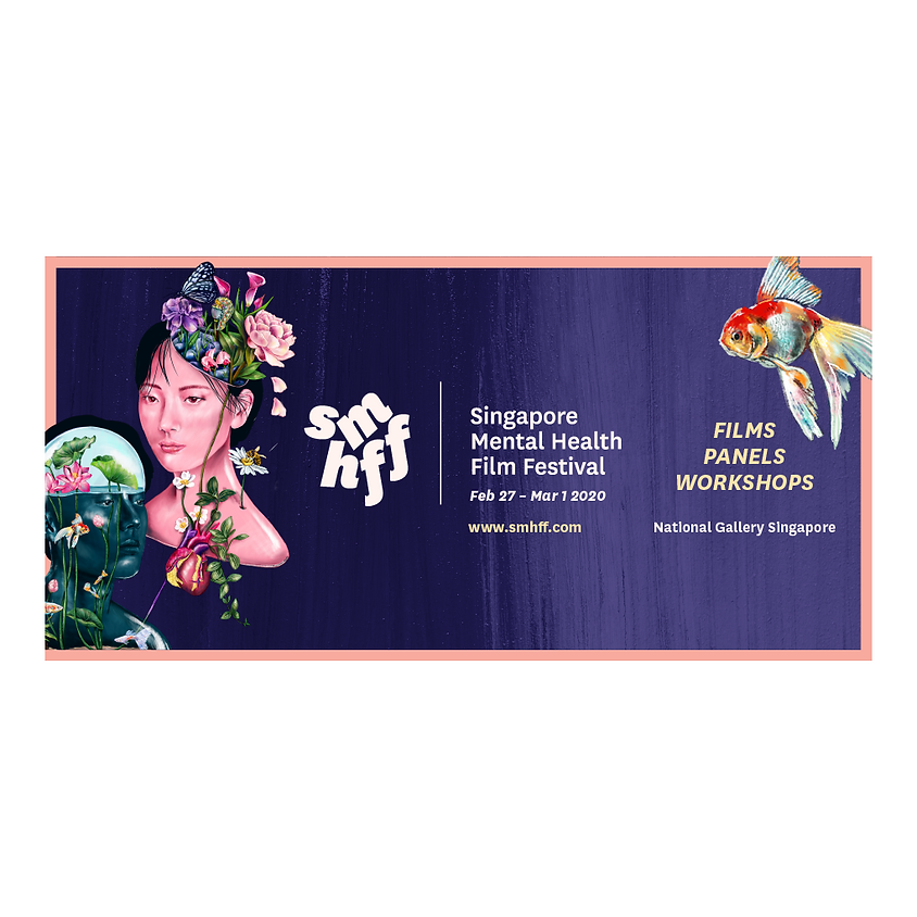 Singapore Mental Health Film Festival 2020