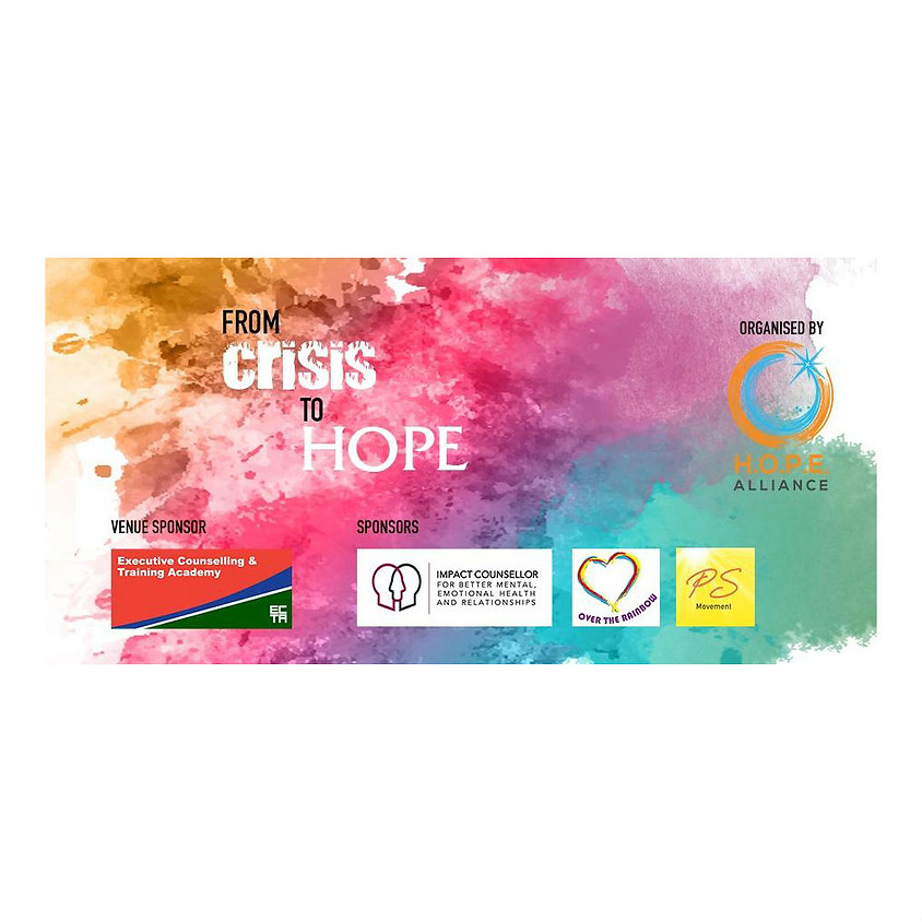 From Crisis To Hope