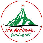 THE ACHIEVERS - FRIENDS OF IMH