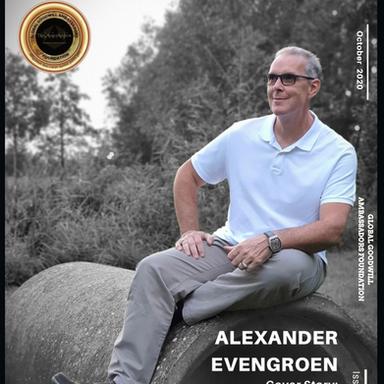 The Ambassador: Issue 2, October 2020