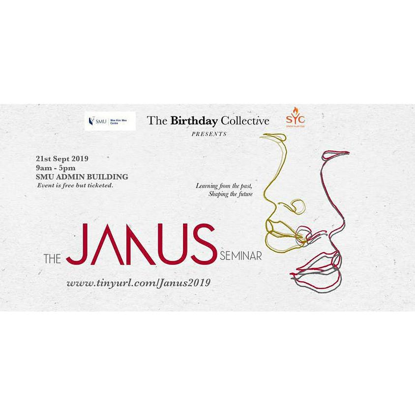 Janus Seminar 2019