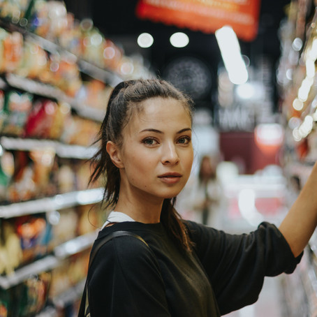Do Your Actions Pass the Grocery Store Test?