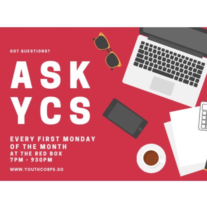 ASK YCS