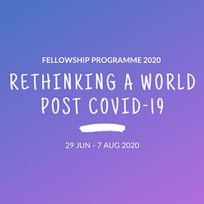 Social Impact Catalyst Fellowship Programme 2020