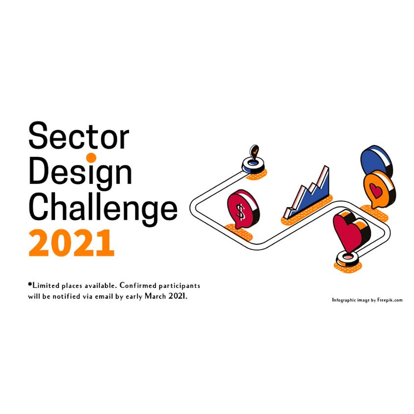 Sector Design Challenge 2021