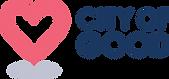 Horizontal City of Good Full Colour Logo