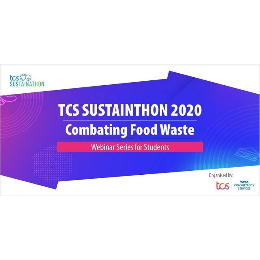 TCS Sustainathon 2020   Singapore Edition - Combating Food Waste