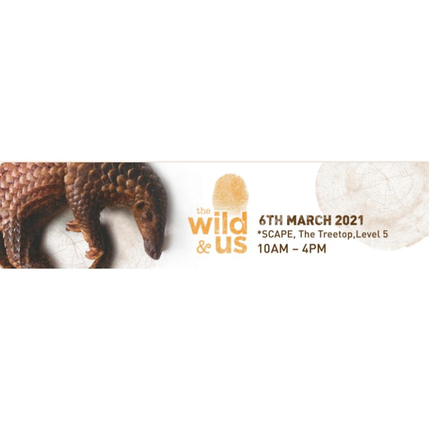 The Wild & Us Forum