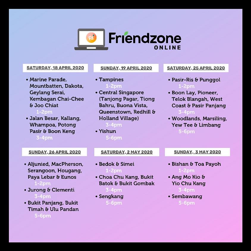 FriendzoneSG Online
