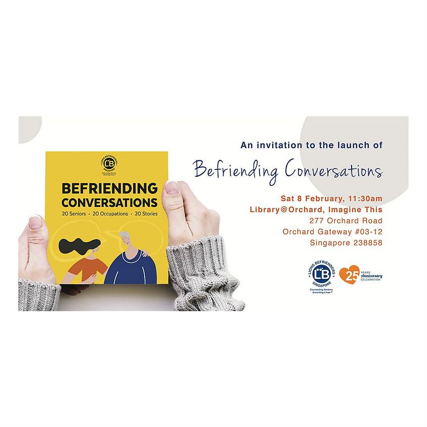 Befriending Conversations