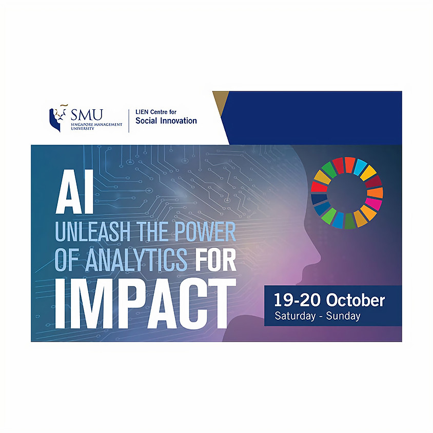 AI : Unleash The Power of Analytics for Impact