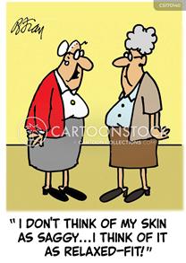 Amy's Advice: Loose Skin