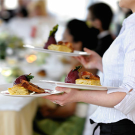 Diet and Weight Loss on the Menu
