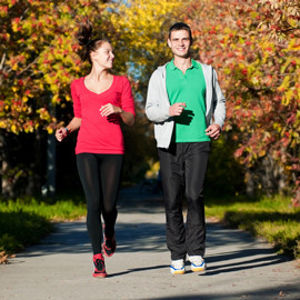Why a Workout Buddy is a Valuable Diet and Weight Loss Ally