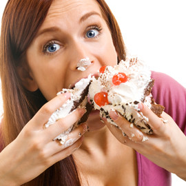 Emotional Eating: A Diet and Weight Loss Difficulty