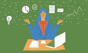 Amy's Advice: Are you a master at multitasking?