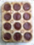 Ultimate Brownie Batter- 4lbs