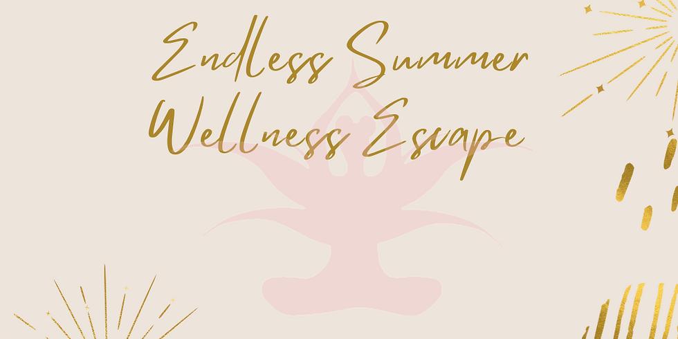 Endless Summer Wellness Escape