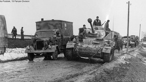 """Panzer IV Build, """"Well - not almost done"""" ... Weeks #54 to #57"""