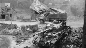 """Panzer IV Build, """"One YEAR in-- and Almost done!"""" ... Weeks #49 to #53"""