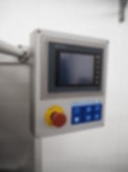 Термоформовочная лини TH-4200