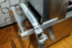 Намотка плёнки TPS COMPACT XL