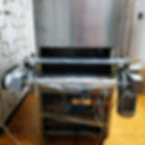 Намотка плёнки TPS COPMPACT XL