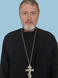 Father Kevin Kirwan