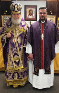 Father Seraphim