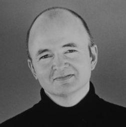 Russell Binns voice artist