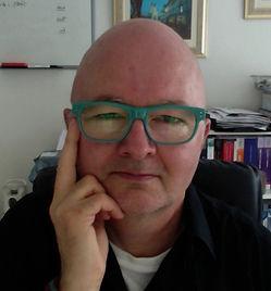 Russell Binns hypnotherapist Bristol Bath