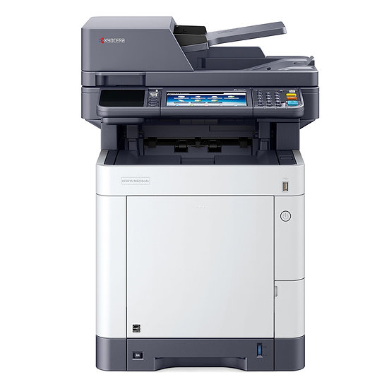 KYOCERA  ECOSYS M 6230CIDN A4 LASER COLOUR MULTIFUCTIONAL PRINTER
