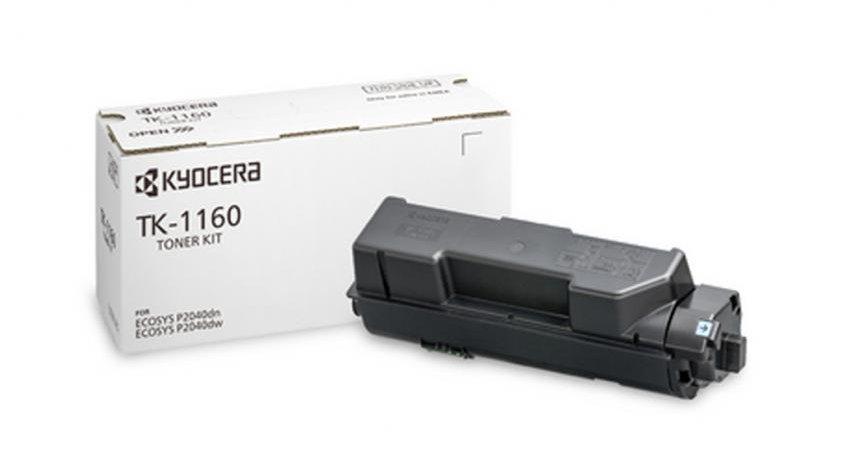 KYOCERA Toner TK-1160