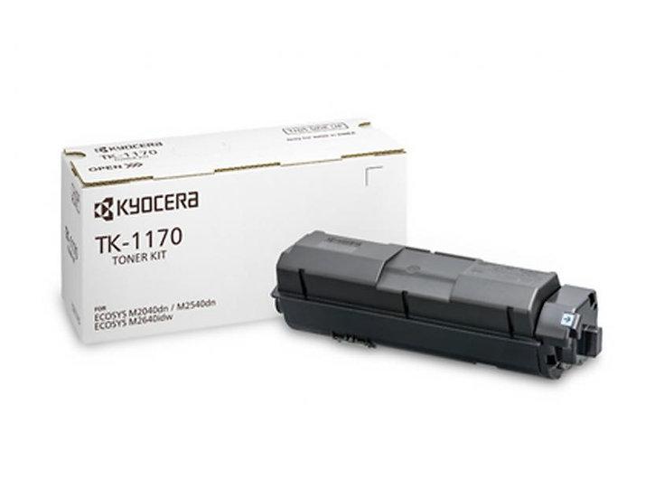 KYOCERA Toner TK-1170