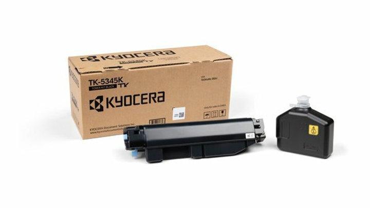 KYOCERA Toner TK-5345K BLACK