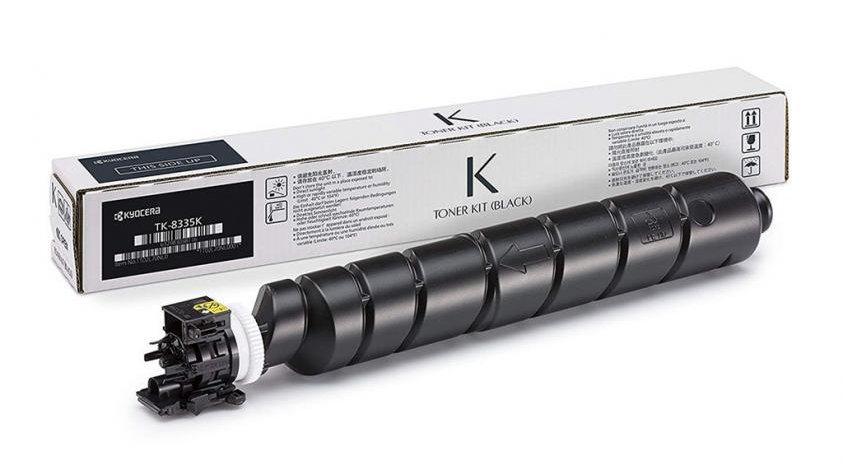 KYOCERA Toner TK-8335K BLACK
