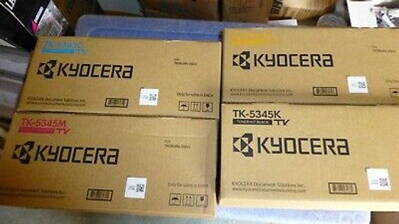 KYOCERA Toner TK-5345 CYAN - MAGENTA - YELLOW