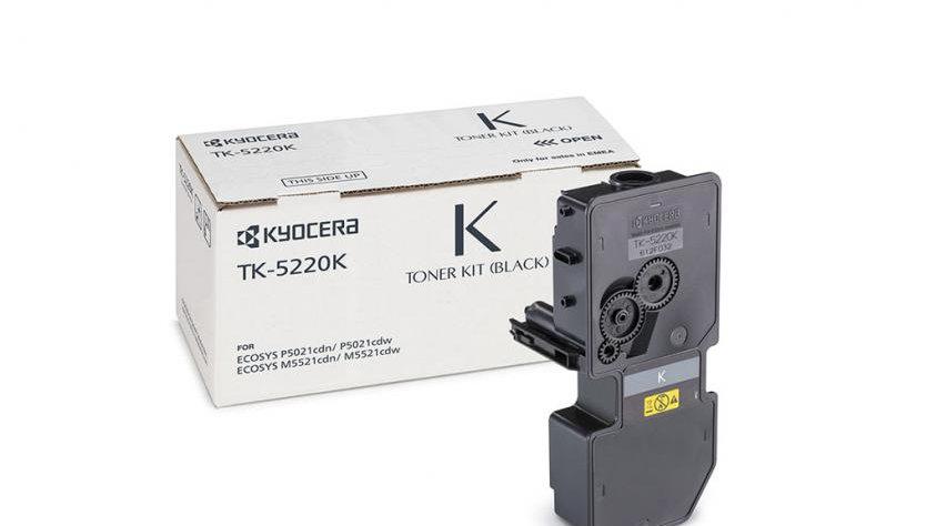 KYOCERA Toner TK-5220K