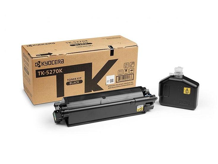 KYOCERA Toner TK-5270K (BLACK)