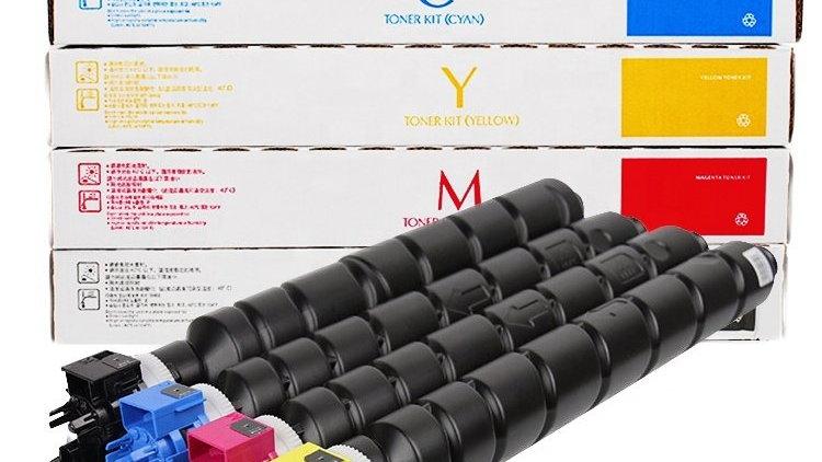 KYOCERA Toner TK-8515 CYAN - MAGENTA - YELLOW