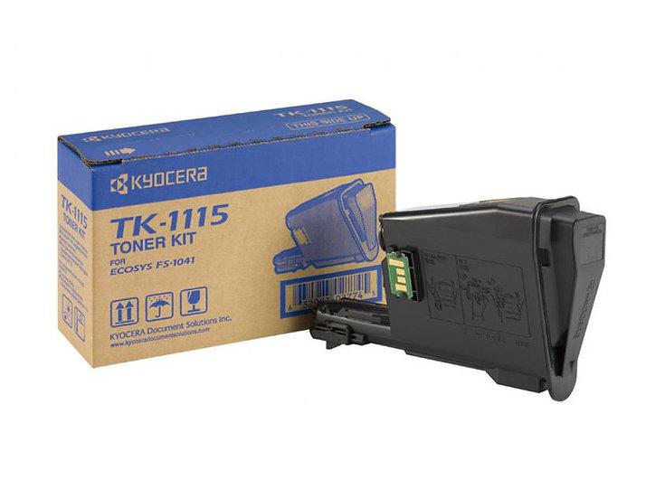 KYOCERA toner TK-1115 for KYOCERA FS-1041dn